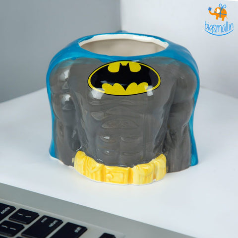 3D Batman Bat Suit Mug - bigsmall.in