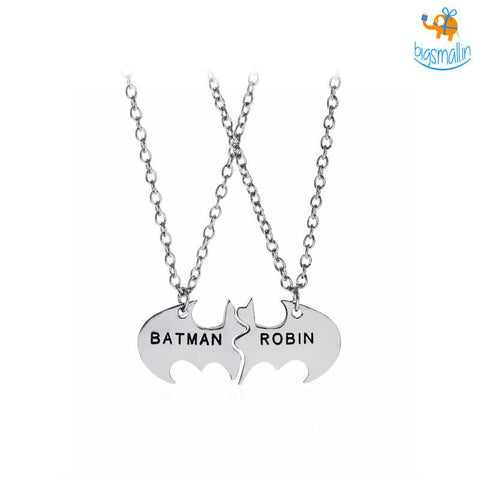 Batman Robin Chain Set - bigsmall.in