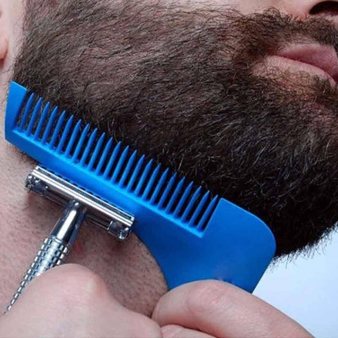 Beard Shaper - bigsmall.in
