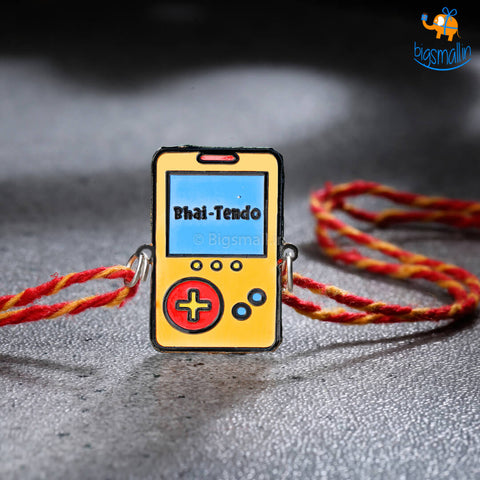 Bhai-tendo Rakhi