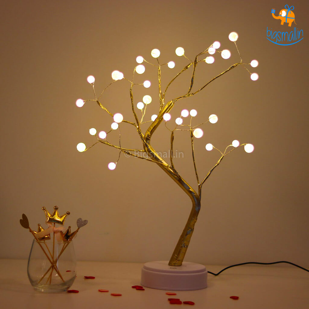 Bonsai Tree LED Lamp