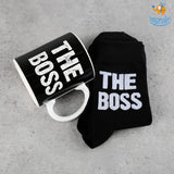 The Boss Gift Set