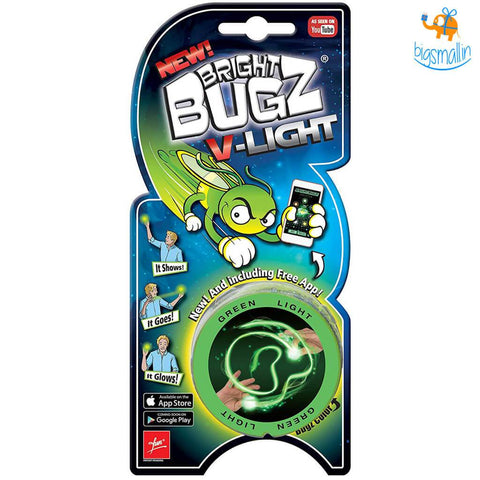 Bright Bugz V-Light - bigsmall.in