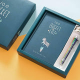 Bucket List Gift Box - bigsmall.in
