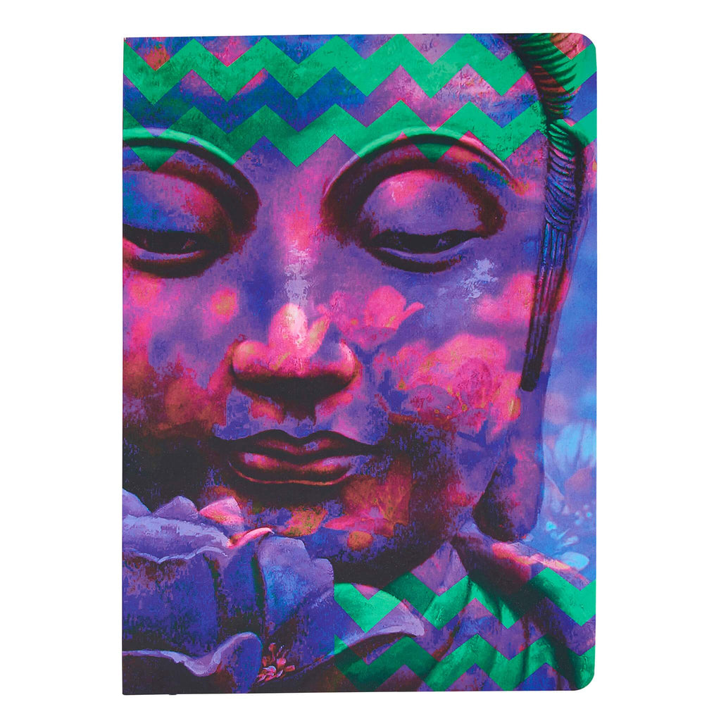 Buddha Notebook - bigsmall.in