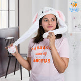 Bunny Magic Ears Hat - bigsmall.in