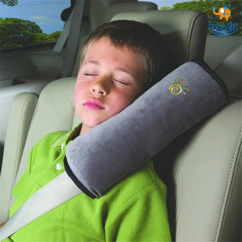Car Seat Belt Pillow - bigsmall.in