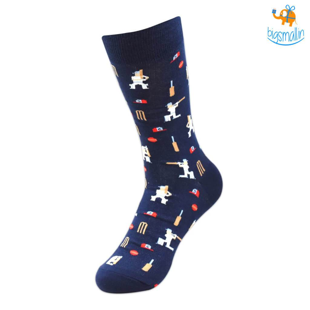 Cricket Socks - bigsmall.in