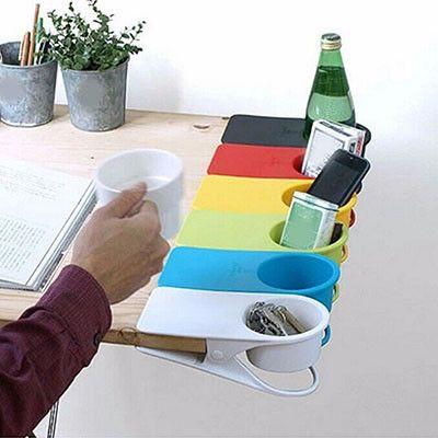Multi-function Clip Holder - bigsmall.in