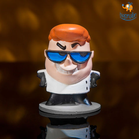 Dexter Action Figure - bigsmall.in