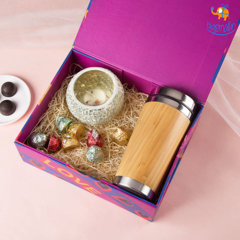 Eco-Friendly Gift Hamper