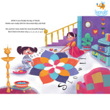 Personalized Diwali Book For Kids | COD Not Available