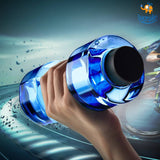Dumbbell Water Bottle - bigsmall.in