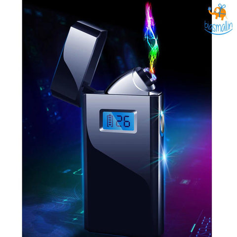 Electric Digital Lighter