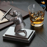 Executive Knight Pen Holder - bigsmall.in