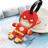 The Flash Luggage Tag - bigsmall.in