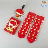 The Flash Gift Set