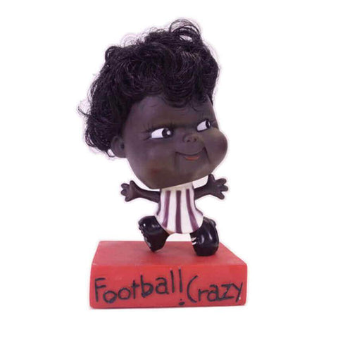 Football Crazy Bobblehead - bigsmall.in