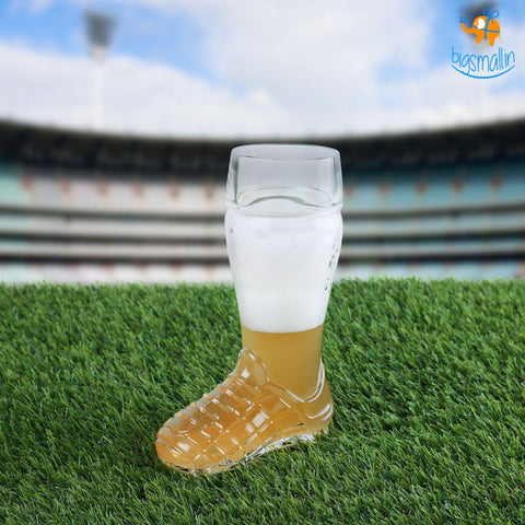 Football Shoe Mug - bigsmall.in