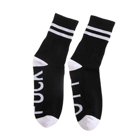 F Off Socks - bigsmall.in