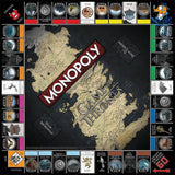 Monopoly - Official Game of Thrones Collector's Editions - bigsmall.in