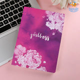 Girl Boss Notebook - bigsmall.in