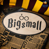 Personalized Harry Potter Themed Nameplate | COD not available