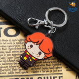 Harry Potter Characters Keychain - bigsmall.in