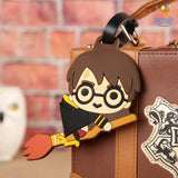 Harry Potter Cartoon Luggage Tags - bigsmall.in