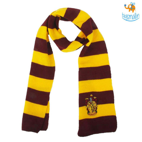 Harry Potter Gryffindor Scarf - bigsmall.in