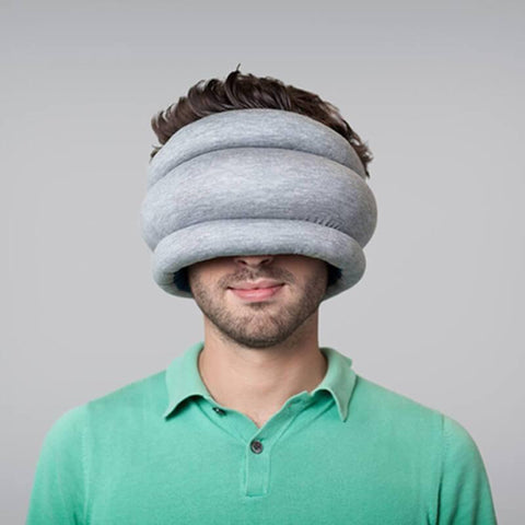 Head Pillow - bigsmall.in