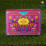 Holi Colour Box - Set of 3 - bigsmall.in