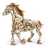 Ugears Horse Mechanoid Puzzle - bigsmall.in