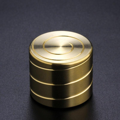 Illusionary Paperweight Spinner - bigsmall.in