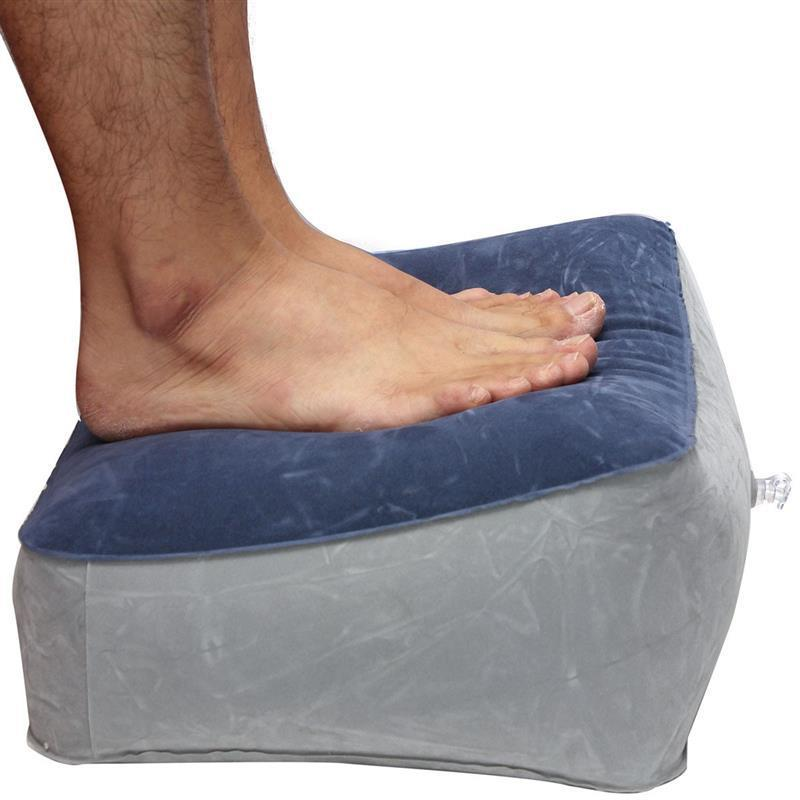 Inflatable Foot Rest - bigsmall.in