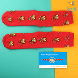 Iron Man Rakhi Gift Set