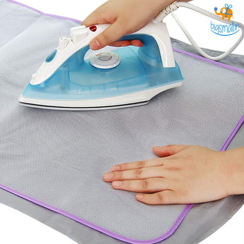 Ironing Cloth - bigsmall.in