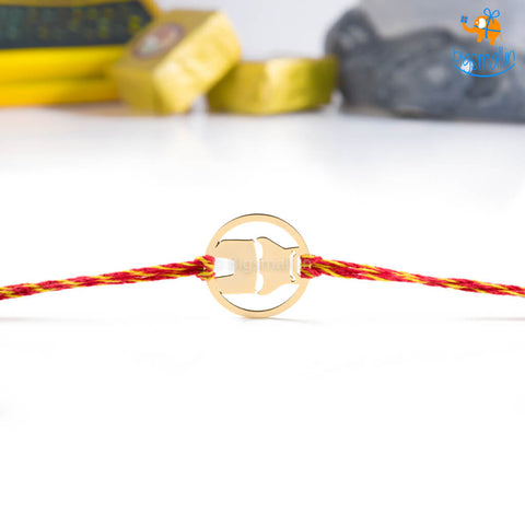 Iron Man Rakhi