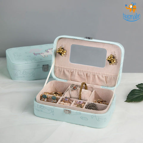 Jewellery Storage Box - bigsmall.in