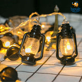 Lantern String LED Lights