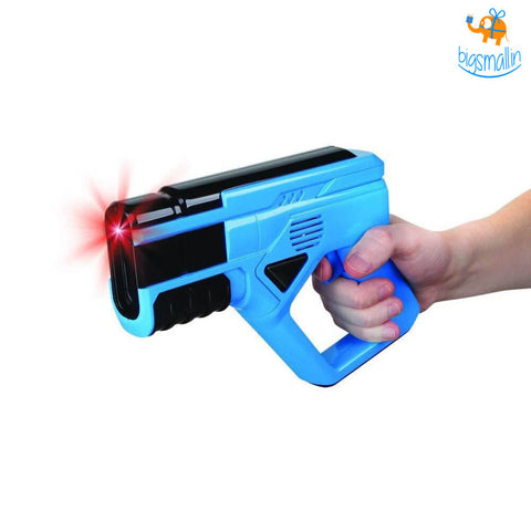 Laser Tag Gun and Armour Game