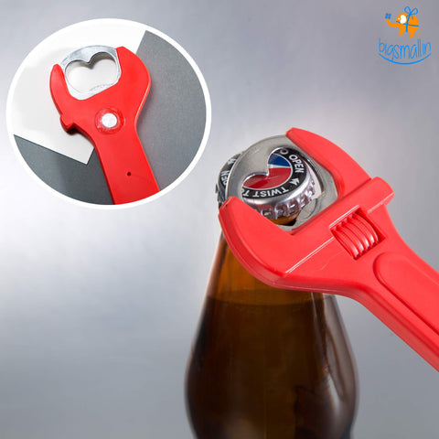 Magnetic Tool Bottle Opener - bigsmall.in