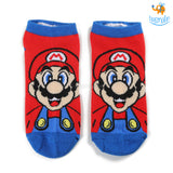 Super Mario Socks