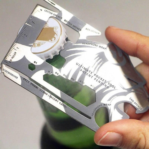Ultimate Pocket Tool - bigsmall.in
