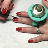 Wearable Nail Polish Holder - bigsmall.in
