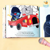 Oh! My Name Personalized Book For Kids | COD Not Available