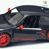 Diecast Cars Gift Set - bigsmall.in