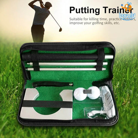 Portable Golf Kit