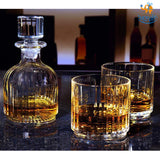 Whiskey Essentials Combo - 3 Pc - bigsmall.in