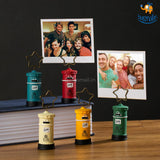 Royal Mail Photo Holders - Set Of 5 - bigsmall.in